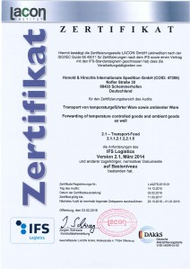 IFS_Zertifikat_H&H_44278_2016